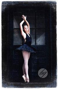 Ballerinaa