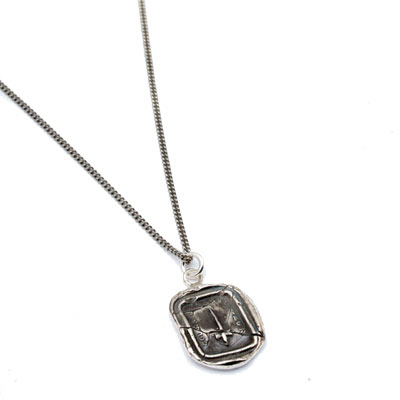 Men's Pendants with Meaning